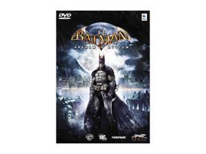 Batman: Arkham Asylum - Mac Game