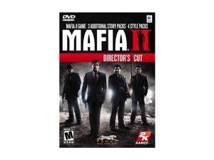 Mafia II: Director's Cut - Mac Game