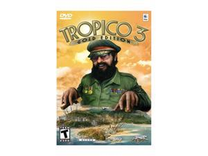 Tropico 3 Gold Edtion - Mac Game