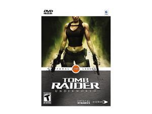 Tomb Raider: Underworld - Mac Game