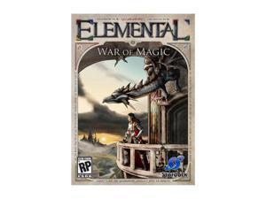 Elemental: War of Magic PC Game
