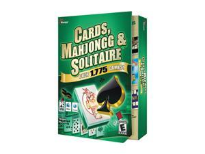 Cards Mahjongg & Solitaire PC Game