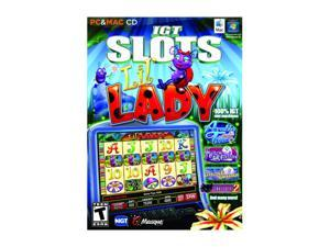 IGT Slots: Lil' Lady PC Game