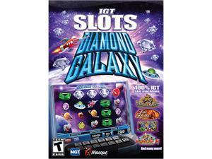 IGT Slots: Diamond Galaxy [Game Download]