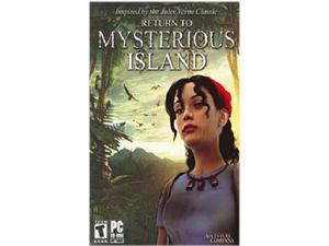 Return to Mysterious Island [Game Download]