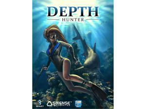 Depth Hunter [Game Download]