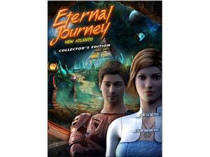 Eternal Journey: New Atlantis - Collector's Edition - Download