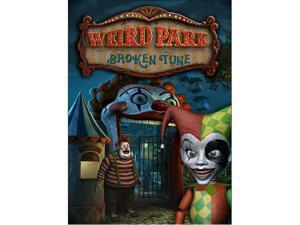 Weird Park: Broken Tune - Collector's Edition - Download
