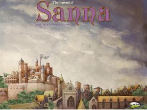 The Legend of Sanna: Rise of a Great Colony - Download