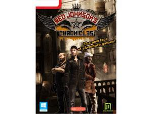 Red Johnson's Chronicles - Download
