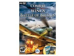 Combat Wings: Battle of Britain PC Game