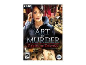 Art of Murder: Cards of Destiny PC Game