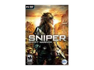 Sniper: Ghost Warrior PC Game