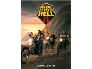 Ride to Hell PC Game