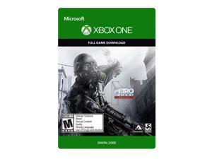 Metro 2033 Redux XBOX One [Digital Code]