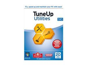 TuneUp Utilities 2011 3 - User for System Builders - OEM