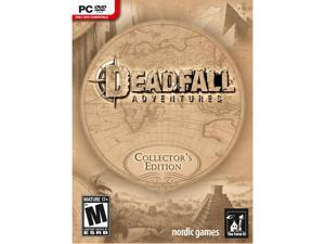 Deadfall Adventures - Collector's Edition PC Game