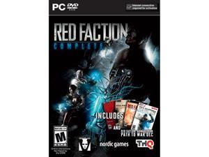 Red Faction - Collection PC Game