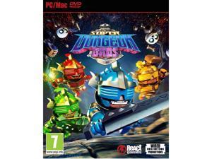 Super Dungeon Bros - PC