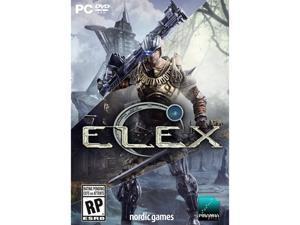 Elex - PC Games