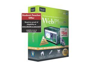 Serif Webplus X4 Student & Teacher Edition
