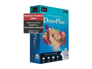 Serif DrawPlus X5 Student & Teacher