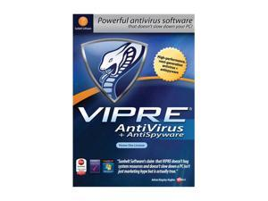 VIPRE Antivirus Unlimited Home License