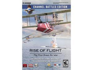 Rise of Flight: Channel Battle Edition PC