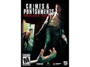 Crimes and Punishments: Sherlock Holmes PC