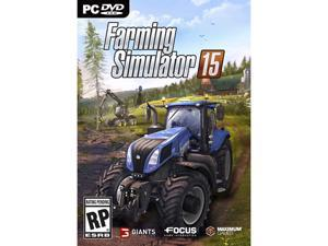 Farming Simulator 15 Collector's Edition  PC
