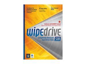 WhiteCanyon WipeDrive 6