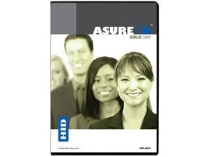Fargo Asure ID Solo 2009 - Complete Product - 1 License