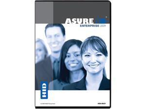 Fargo Asure ID Enterprise 2009 - Complete Product - 1 License