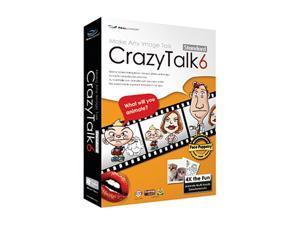Reallusion CrazyTalk 6 Standard - Academic