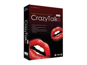 Reallusion CrazyTalk 6 Pro -  Academic