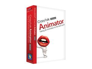 Reallusion CrazyTalk Animator Standard - Academic