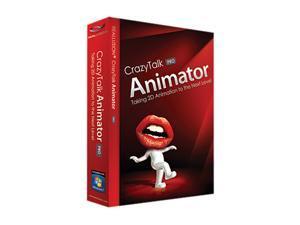 Reallusion CrazyTalk Animator Pro - Academic