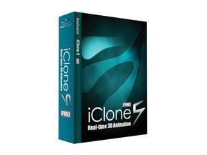 Reallusion iClone 5 Pro - Academic