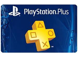PlayStation Plus 3 Month Membership - (Email Delivery)