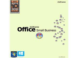Celframe Office Small Business