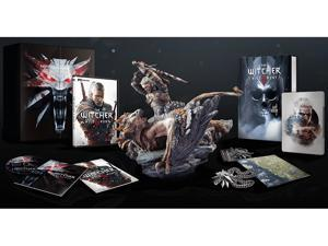 The Witcher 3: Wild Hunt Collector's Edition PC
