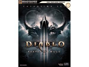 Diablo III: Reaper of Souls Signature Series Strategy Guide [Digital e-Guide]