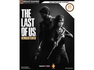 The Last of Us Remastered Strategy Guide [Digital e-Guide]