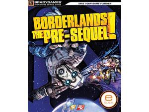Borderlands: The Pre-Sequel Strategy Guide [Digital e-Guide]