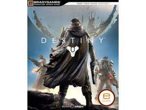 Destiny Strategy Guide [Digital e-Guide]