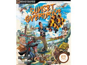 Sunset Overdrive Strategy Guide [Digital e-Guide]