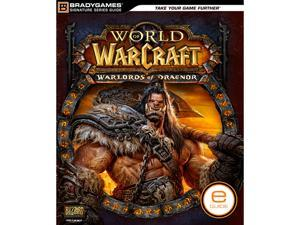 World of Warcraft: Warlord of Draenor Strategy Guide [Digital e-Guide]