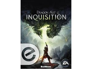 Dragon Age Inquisition Strategy Guide [Digital e-Guide]