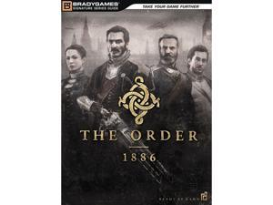 The Order: 1886 Strategy Guide [Digital e-Guide]