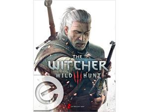 The Witcher 3: Wild Hunt Strategy Guide [Digital e-Guide]